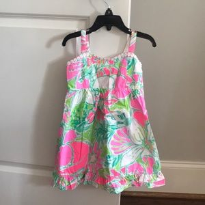 Lilly Pulitzer size 6 dress